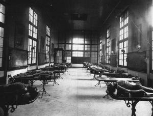 Old Morgue