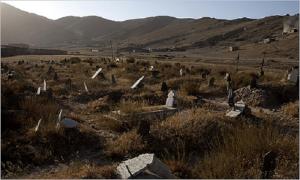 La-Noria-Cemetery-Chile