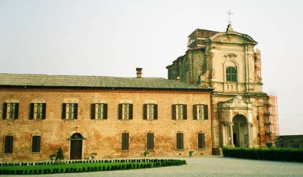 Lucedio_Abbey